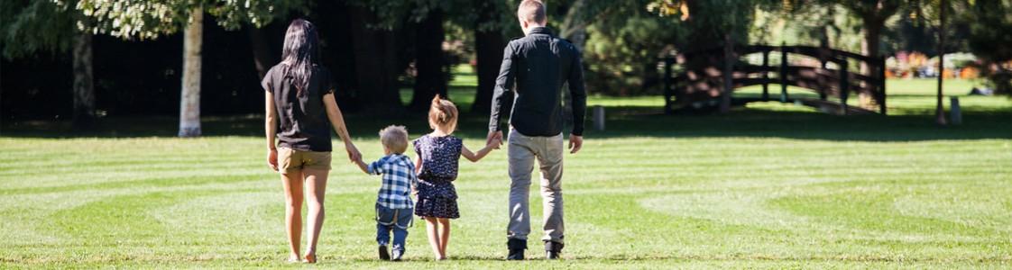 Prestation famille, futurs parents