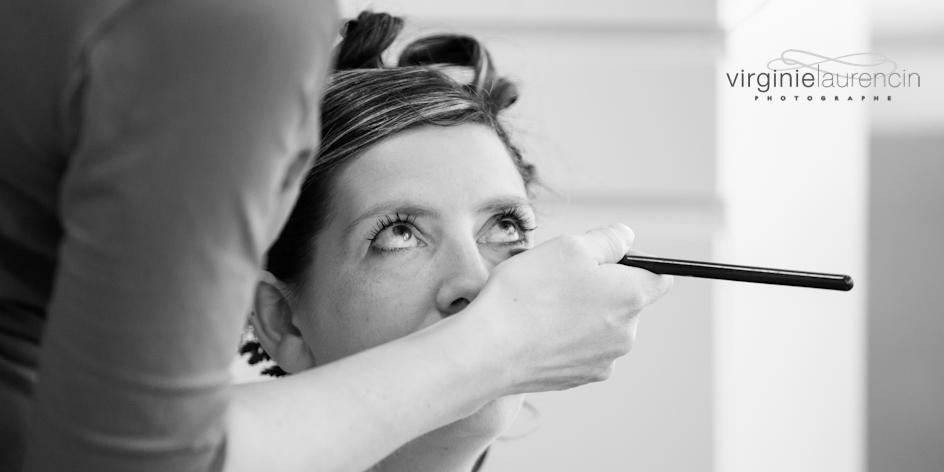 Virginie Laurencin Photographe Mariage Isère
