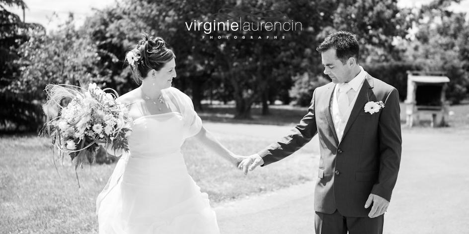 Virginie Laurencin Photographe Mariage à St Sauveur-34