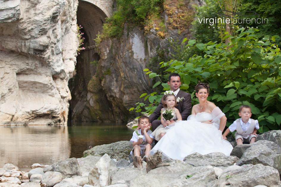 Virginie Laurencin Photographe Mariage à St Sauveur-43