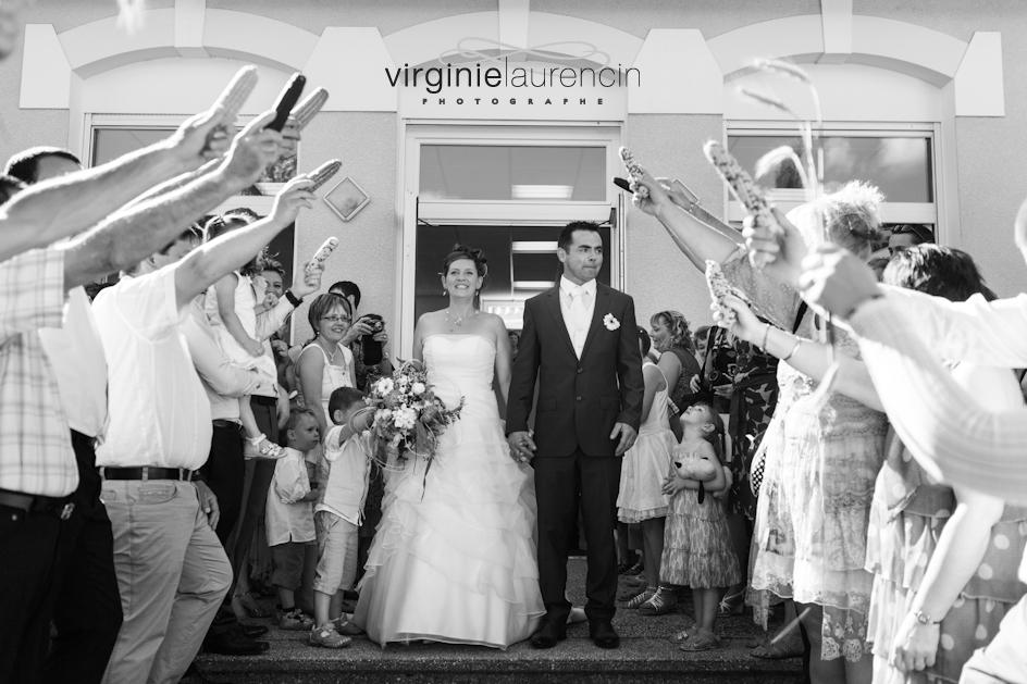 Virginie Laurencin Photographe Mariage à St Sauveur-65