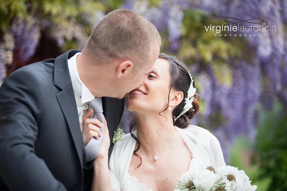 Photo couple mariage 3