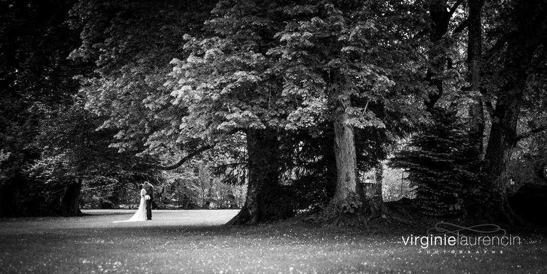 Photo de couple parc Maison de Malaz