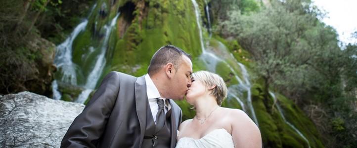 Mariage Aurélie et Cyril