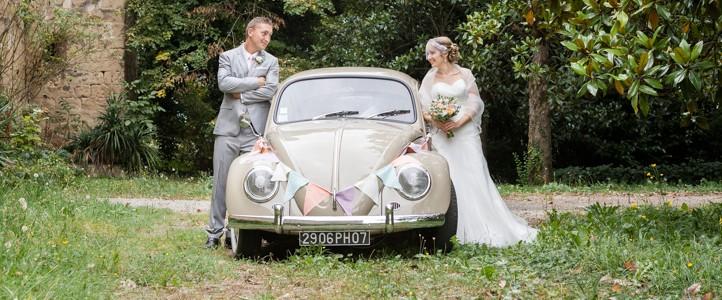 Album mariage Anne-Laure et Cédric