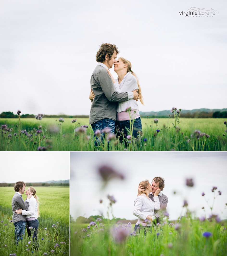ENGAGEMENT AMELIE ET JULIEN BLOG 1