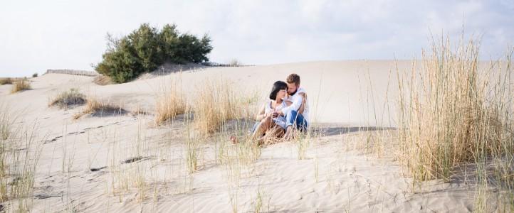 Shooting photo couple – Love session Anaïs et Nicolas