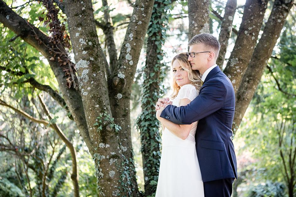château de candie chambéry - MARIAGE LENKA ET CALVIN - Virginie Laurencin